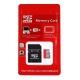 Atminties kortelė su adapteriu 16GB C10