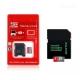 Atminties kortelė su adapteriu 32GB C10