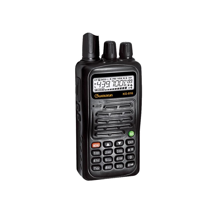 Wouxun KG-816U UHF