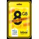 LABAS 8GB + 150 min. + 10 000 SMS PAKUOTĖ