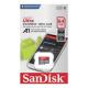 Atminties kortelė SanDisk microSDHC 64 GB C10