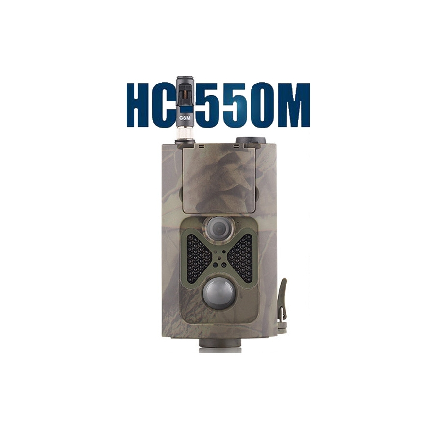 HC-550m